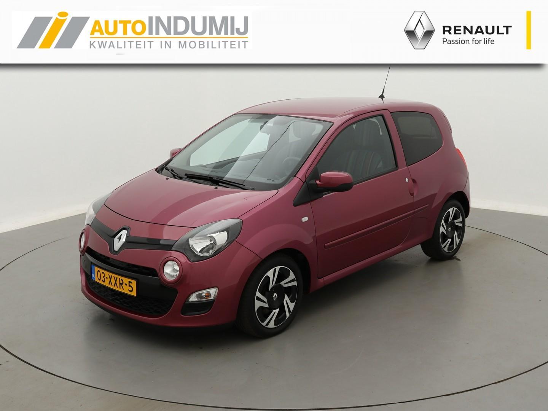 Renault Twingo 1.2 16v collection / cruise control / airco / elektr. ramen