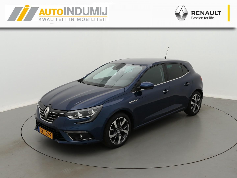 "Renault Mégane 1.5 dci bose / 8.7"" navigatiesysteem + camera / volle auto! /"