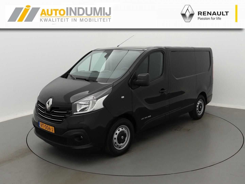 Renault Trafic 1.6 dci t29 l1h1 turbo2 energy / btw aftrekbaar ! / navigatie /