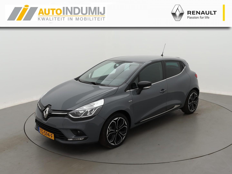 Renault Clio Tce 90 limited / komt binnenkort binnen! /