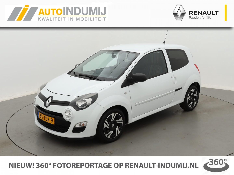 Renault Twingo 1.2 16v collection // airco / radio / lm velgen