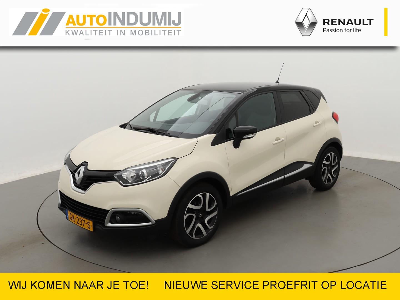 Renault Captur Tce 90 dynamique // navi / camera / sensoren / climate control