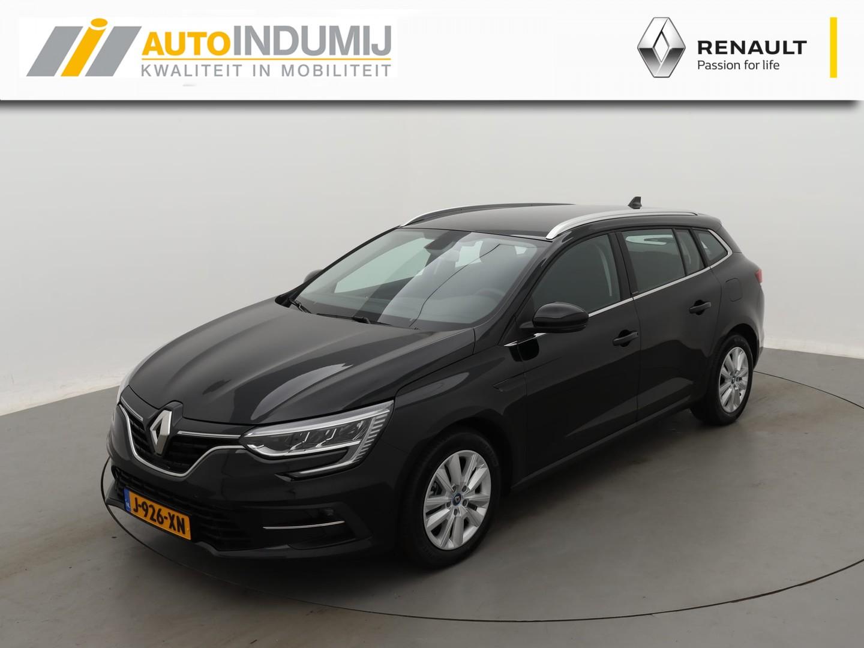Renault Mégane Estate 160 plug-in hybrid business zen / apple carplay & android auto / easy link europa navigatie
