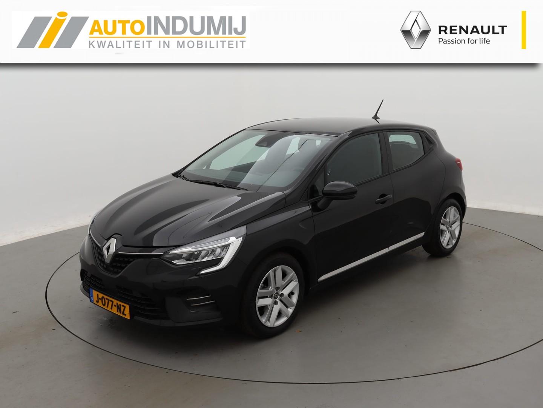 Renault Clio Tce 100 bi-fuel zen / apple carplay & android auto / full-led / lane-assist