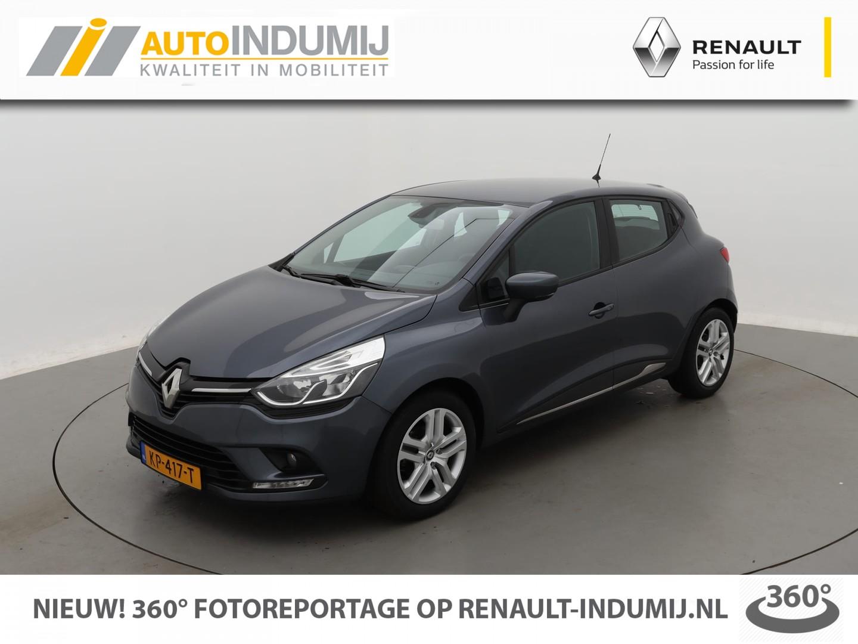 Renault Clio Tce 90 zen // navi / sensoren / cruise control / climate control