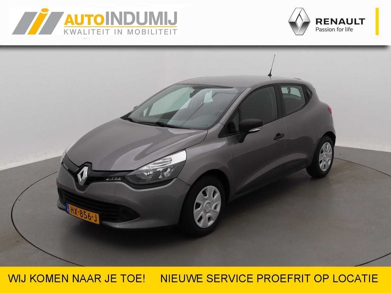 Renault Clio Tce 90 authentique / airco / 1e eigenaar!