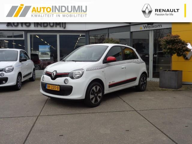 Renault Twingo 1.0 sce 70 collection/ airco/ pack look exterieur/ striping/ demo voordeel!!