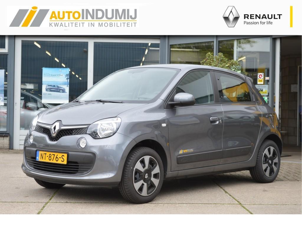 Renault Twingo 1.0 sce collection/ airco/striping/demo voordeel!!