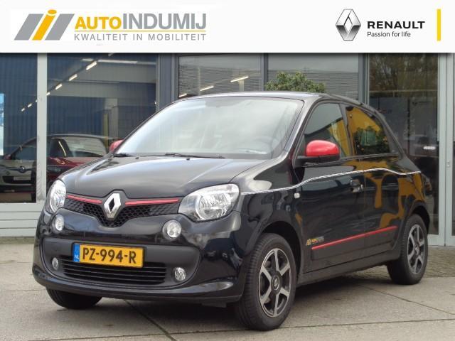 Renault Twingo 0.9 tce 90 edc dynamique/ automaat/airco/ cruise control/lichtmetalen velgen!!!
