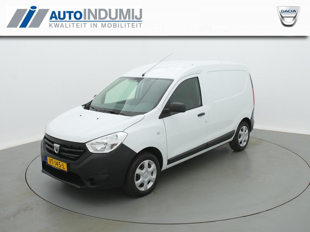 Dacia Dokker 1.5 dci 75 ambiance