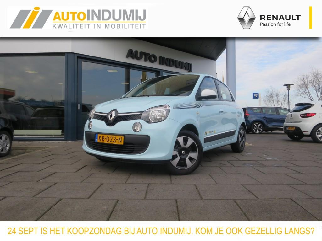 Renault Twingo 1.0 sce70 collection airco