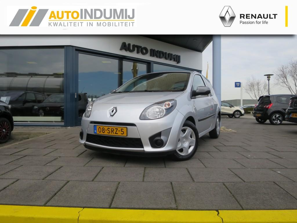 Renault Twingo 1.2-16v collection airco / cruise control