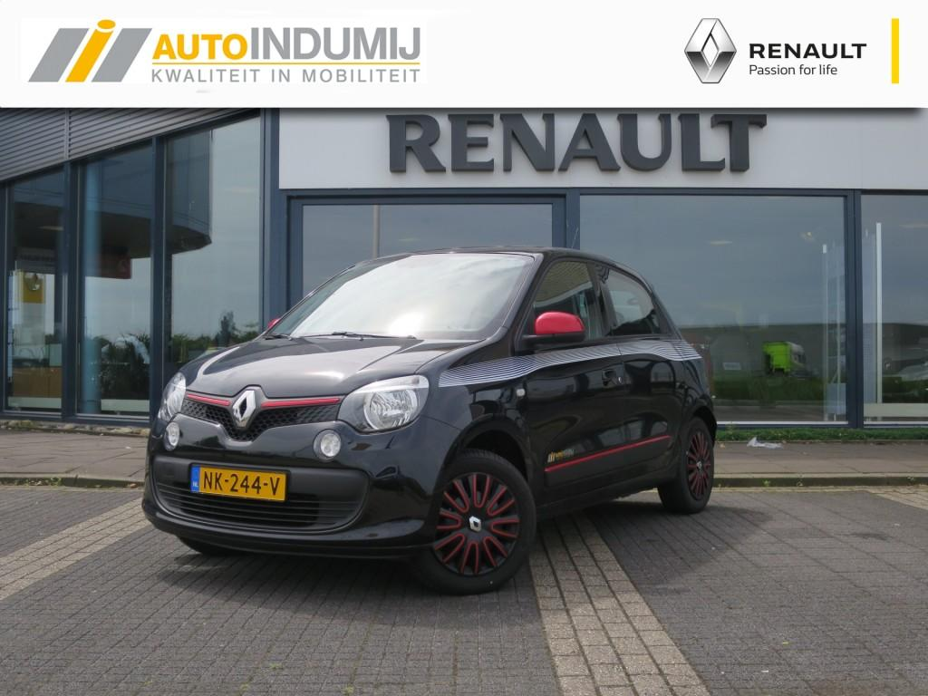 Renault Twingo 1.0 sce 70 collection airco