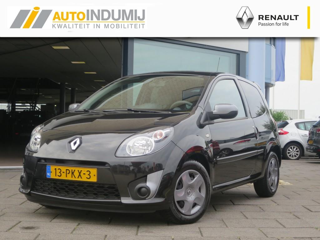 Renault Twingo 1.2-16v collection edition airco / radio cd speler / spoiler