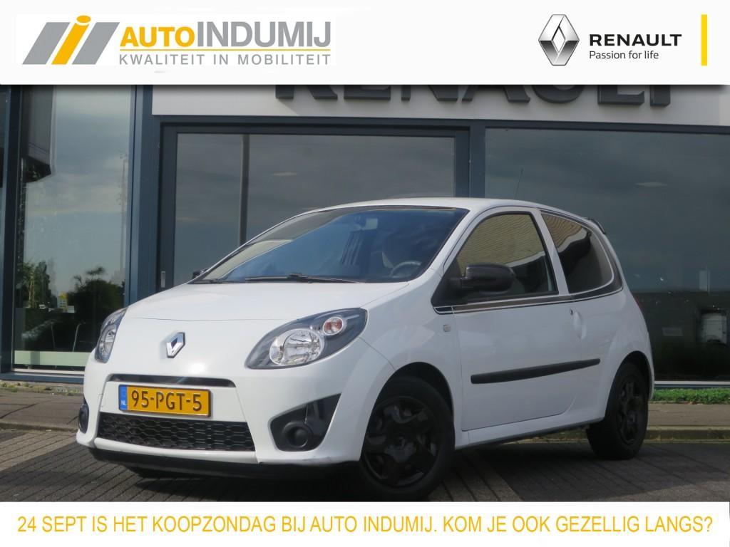Renault Twingo 1.2-16v collection airco / radio cd / spoiler