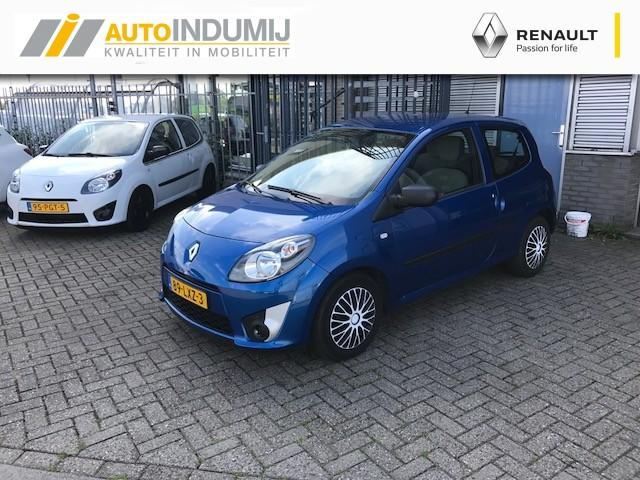 Renault Twingo 1.2-16v authentique airco / radio cd / parrot / nieuwe distributieriem