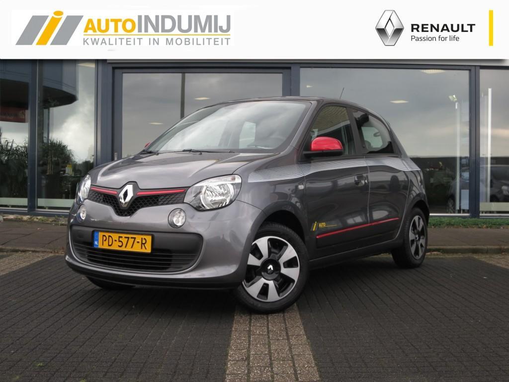 Renault Twingo 1.0 sce collection airco /radio usb & bleutooth