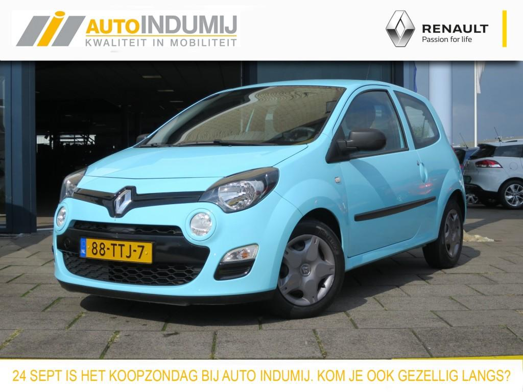 Renault Twingo 1.2 16v authentique airco / cruise control / radio cd bluetooth