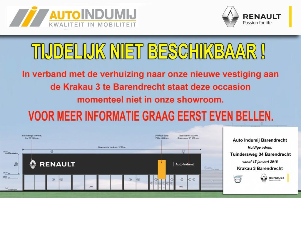 Renault Twingo 1.2 16v dynamique climaat control / cruise control / radio cd & bleutooth