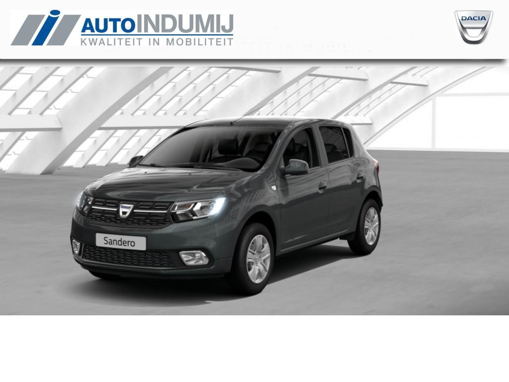 Dacia Sandero Tce 90 laureate / navigatie / demo