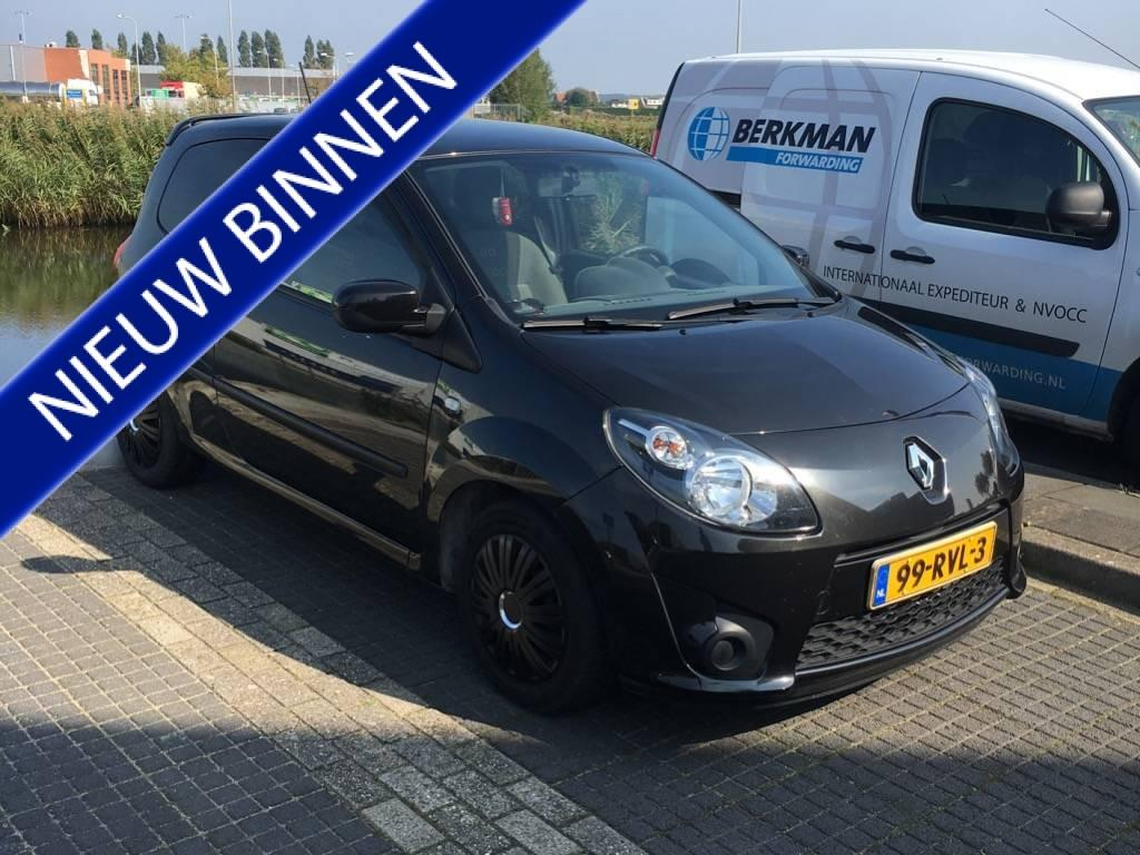 Renault Twingo 1.2-16v collection airco / radio cd speler / achter spoiler