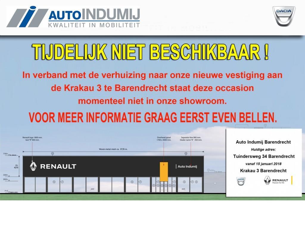 Dacia Duster 1.6 lauréate 2wd airco / parkeersensoren / lm velgen