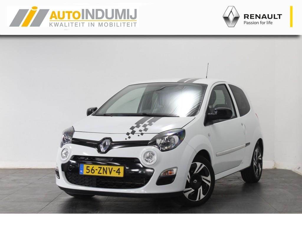 Renault Twingo 1.2 16v collection / airco / cruise control / 15 inch lm velgen / radio bluetooth