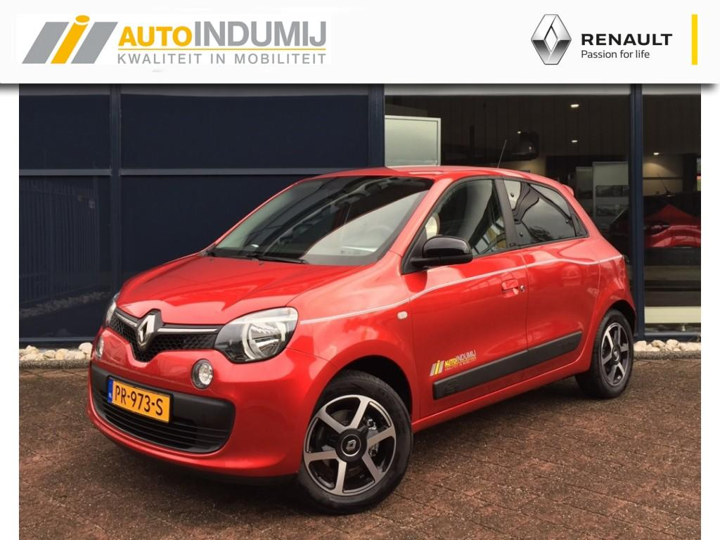 Renault Twingo Sce 70 limited / demo