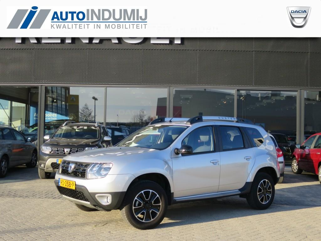 Dacia Duster Tce 125 4x2 blackshadow / demo