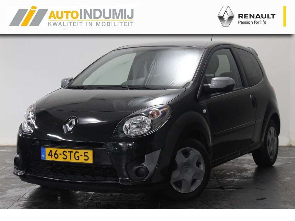 Renault Twingo 1.2-16v collection / airco / striping!