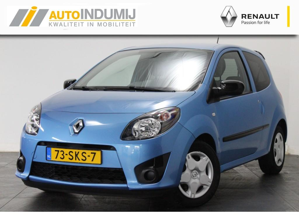 Renault Twingo 1.2-16v collection / airco / achterspoiler!