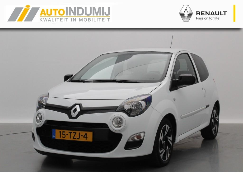 Renault Twingo 1.2 16v collection / airco / losse stoelen achter!