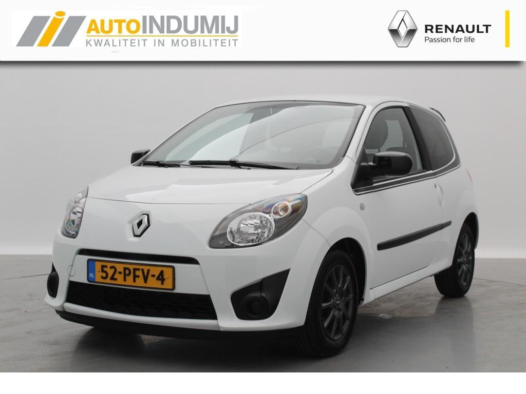 Renault Twingo 1.2-16v collection / airco / lichtmetalen velgen!