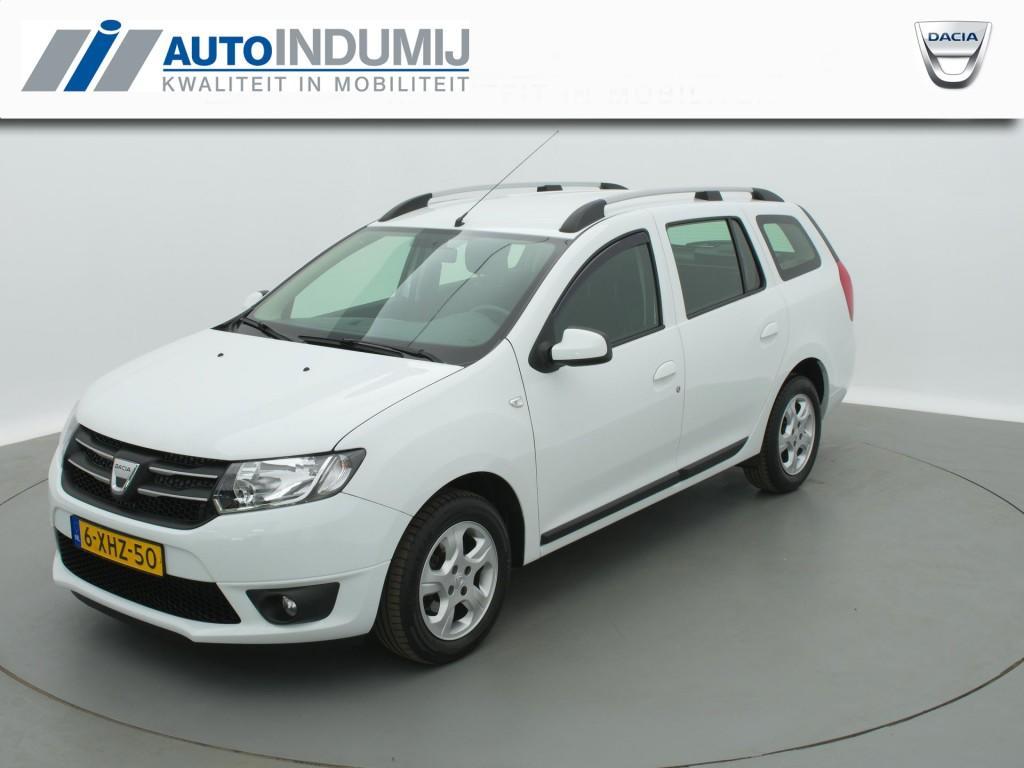 Dacia Logan Mcv dci 90 prestige / navigatie / airco!