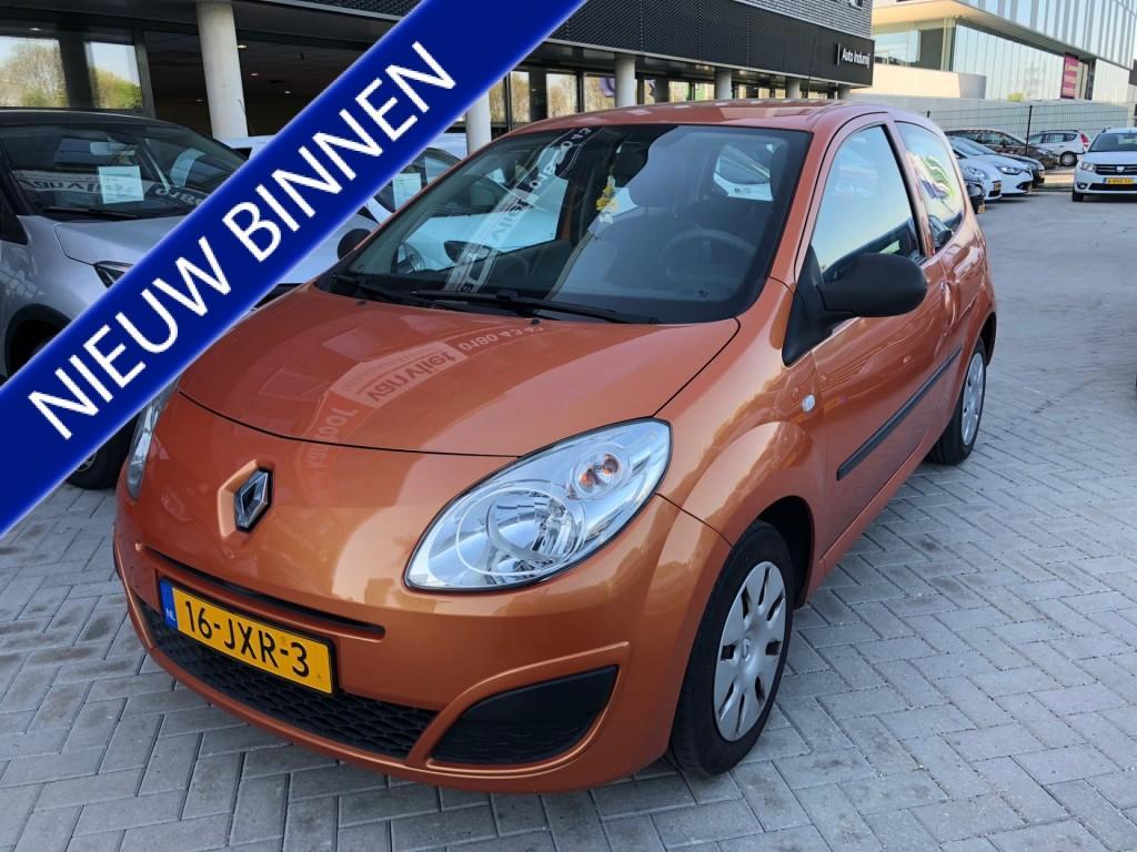 Renault Twingo 1.2 authentique / airco / radio cd speler!