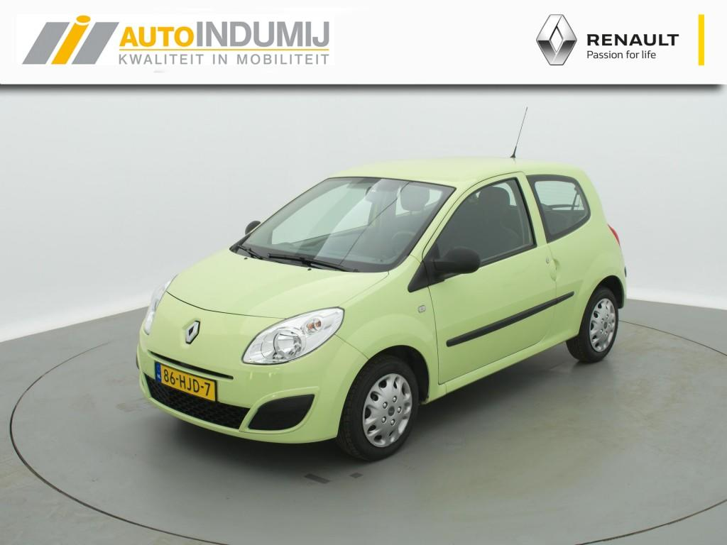 Renault Twingo 1.2 authentique / airco / radio!