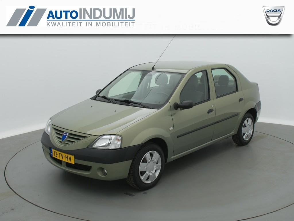 Dacia Logan 1.4 laureate / airco / trekhaak!