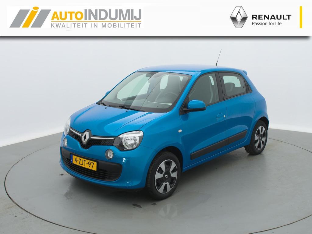 Renault Twingo Sce 70 expression / airco / radio-usb-bluetooth!