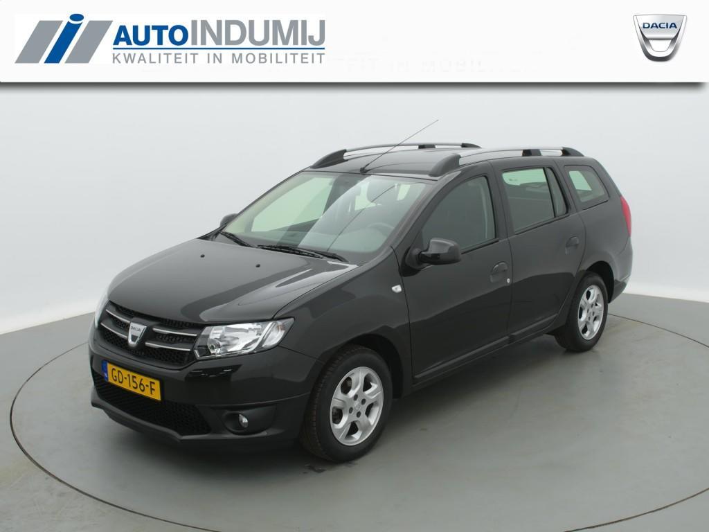 Dacia Logan Mcv tce 90 prestige / airco / navigatie / trekhaak!