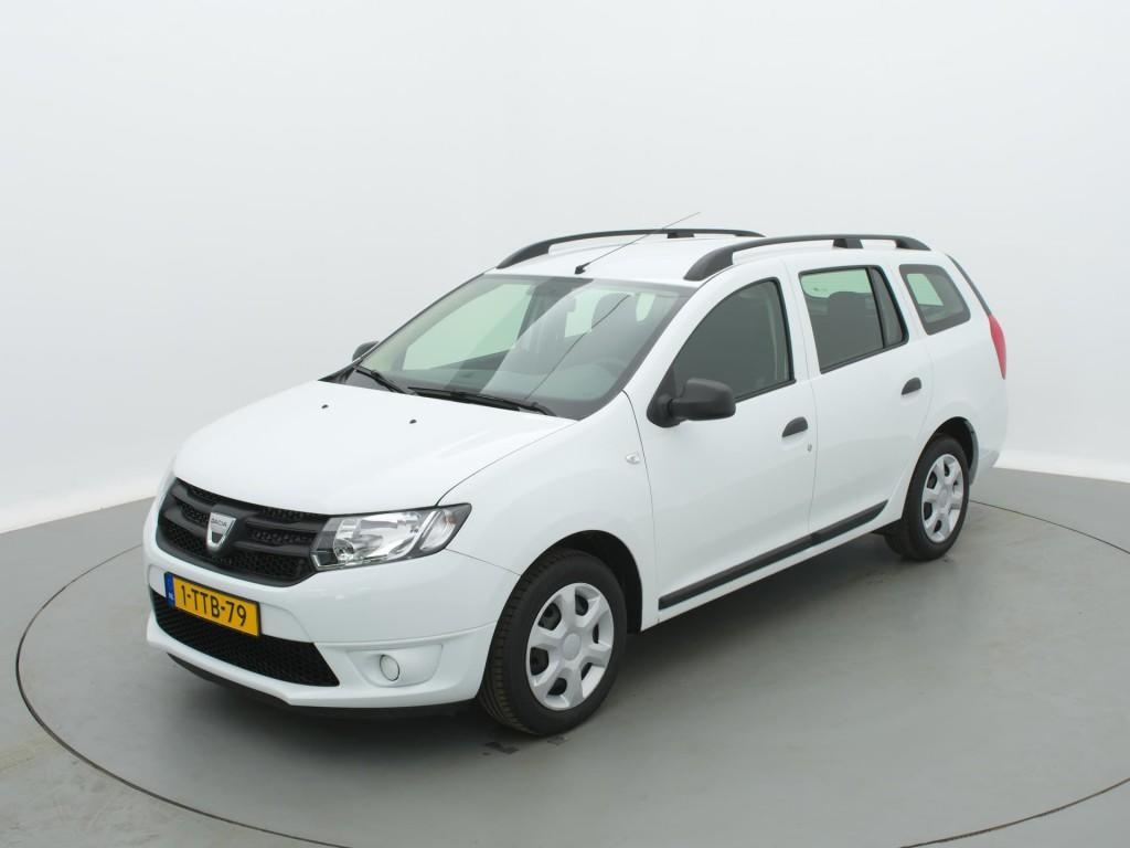 Dacia Logan Mcv tce 90 ambiance / airco / trekhaak!