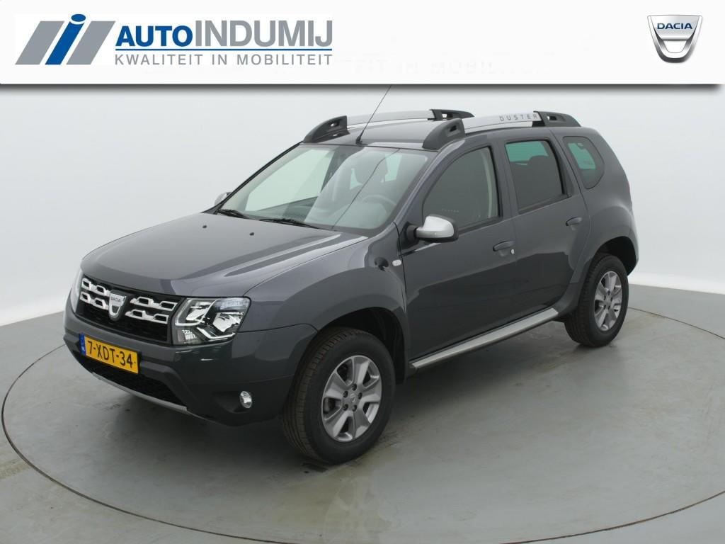 Dacia Duster Tce 125 4x2 prestige / parkeersensoren achter / navigatie!