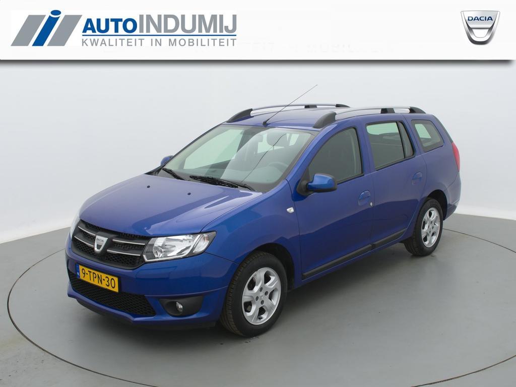 Dacia Logan Mcv tce 90 prestige / airco / navigatie / parkeersensoren