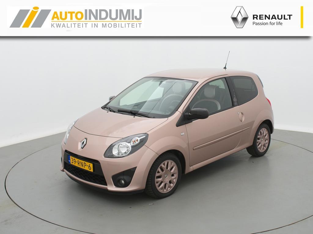 Renault Twingo 1.2-16v miss sixty / airco / bluetooth / lm velgen