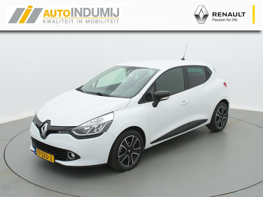 Renault Clio Tce 90 collection / airco / navigatie / handsfree card