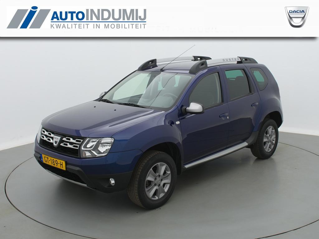 Dacia Duster Tce 125 4x2 10th anniversary / airco / navigatie / lm velgen / trekhaak!