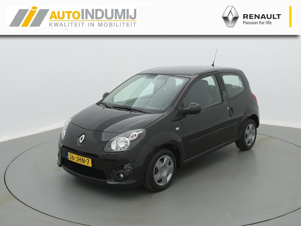 Renault Twingo 1.2 night & day / airco / radio cd speler!