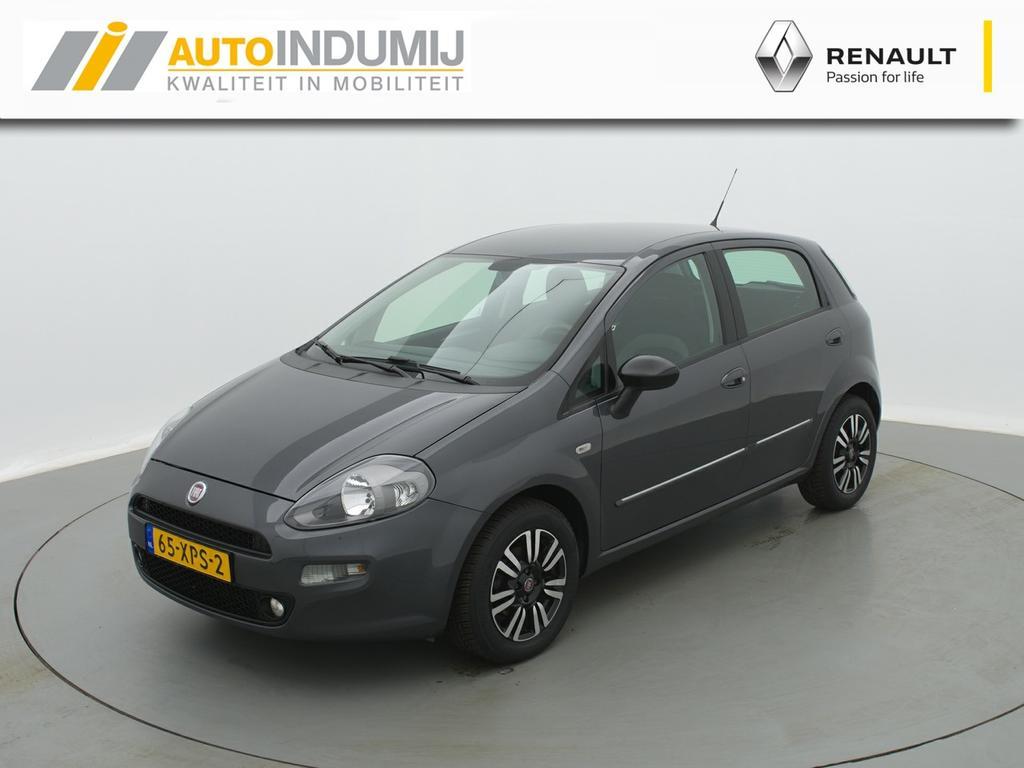 Fiat Punto evo 0.9 twinair easy / climate control / trekhaak!