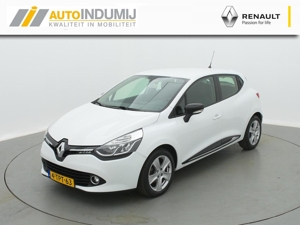 Renault Clio Tce 90 expression / airco / navigatie!
