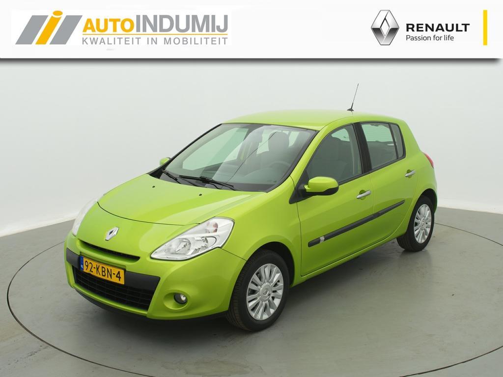 Renault Clio 1.2 expression / airco / navigatie!