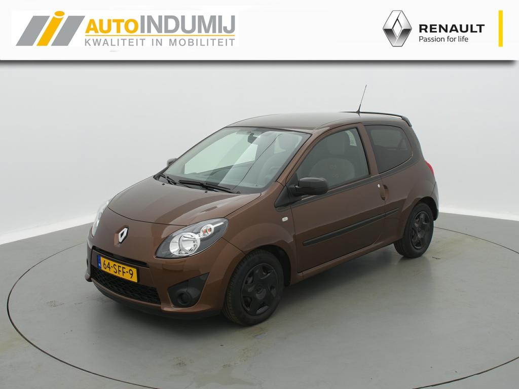 Renault Twingo 1.2-16v collection / airco / trekhaak!